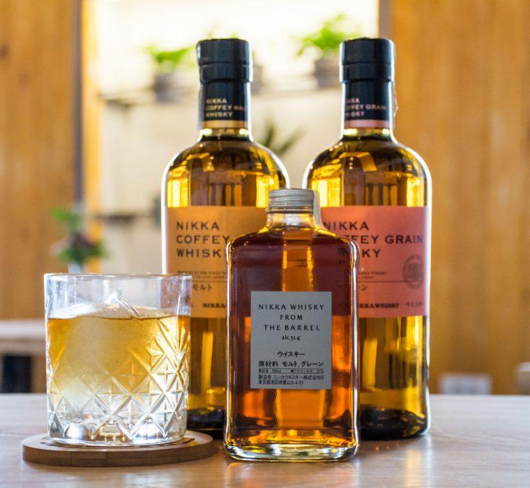 Japanski Viski